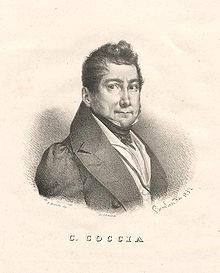 Carlo Coccia