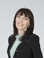 Cristina Bon