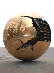 Sphere within a Sphere